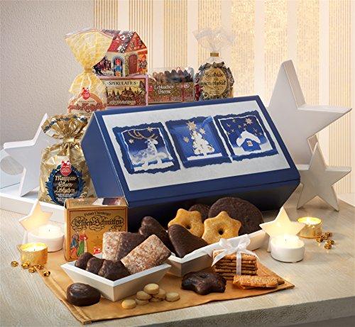 Schmidt Festive Gift Carton