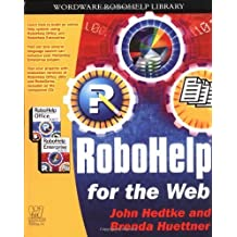Robohelp for the Web (Wordware Robohelp Library) by John Hedtke (2002-08-25)