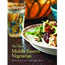 New Middle Eastern Vegetarian, the: Modern Recipes from Veggiestan