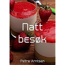 Natt besøk (Norwegian Edition)