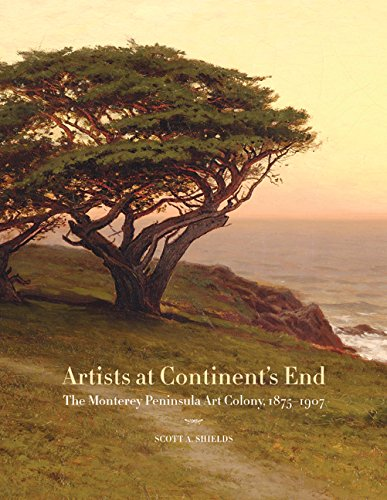 Few regions rival the magnificence of California's Monterey Peninsula. This beauty, together with a mild climate, rich history, and simplicity of lifestyle, encouraged the development of one of the nation's foremost art colonies. From 1875 to the ...
