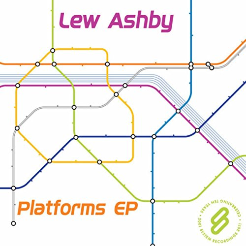 Cycloid By Lew Ashby On Amazon Music Amazon