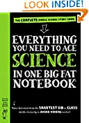 #1: Everything You Need to Ace Science in One Big Fat Notebook: The Complete Middle School Study Guide (Big Fat Notebooks)
