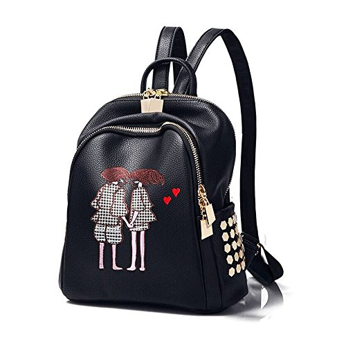 delle di grande della stile 31 casuale Borsa tracolla uno 30 del stile uno borsa 15CM tracolla sacchetto modo casuale a a donne del sacchetto numero di q1tH6