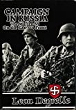 Campaign in Russia, Leon Degrelle, 0939484188