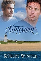 September (Pride and Joy Book 1)