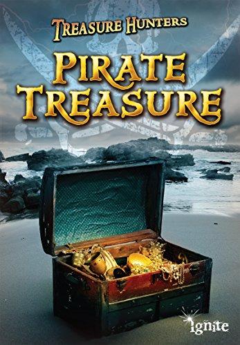 Pirate Treasure (Treasure Hunters) - Treasure Hunter Pirate