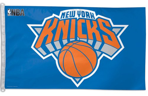 New York Knicks - 3' x 5' NBA Flag