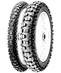 Provides excellent off-road performance, even over long distancesTop selling dual-sport tire in the U.S.A.DOT approved; designed mainly for off-road use90/90R-21This Item Fits the Following Applications:2010 KTM 530 EXC-R2010 KTM 450 EXC-R201...