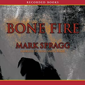 Bone Fire Audiobook