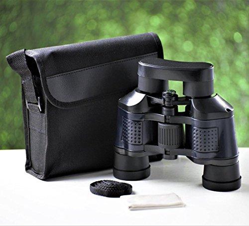 M.E.R.A. Optical Telescope, Binoculars for Adults, Waterproo