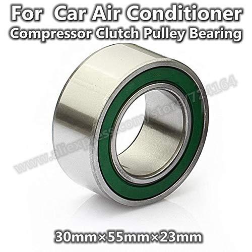 Ochoos 305523mm Air Conditioner A/C Compressor Clutch Pulley Bearing 30BD5523 30BG05S5G-2DS 5006-2NSL 30BD40DU ACB30550023 30BD219V: Amazon.com: Industrial & Scientific