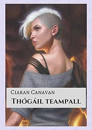 Thógáil teampall (Irish Edition)