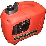 ナカトミ(NAKATOMI) インバーター発電機【軽量10kg・コンパクト】 XG-SF600 防災・アウトドア