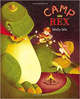 Image result for camp rex by molly idle