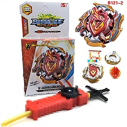 Amazon com: TAA19 - Spinning Tops - Arena Toys Blade Without