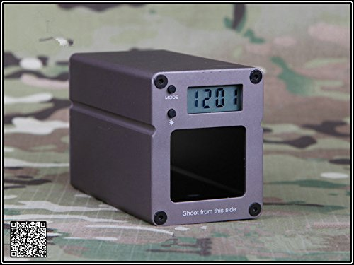 E9700 Multifunctional Shooting Chronograph