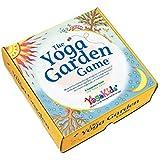 Amazon.com: The Yoga Garden Game Pose Card Expansion Deck ...