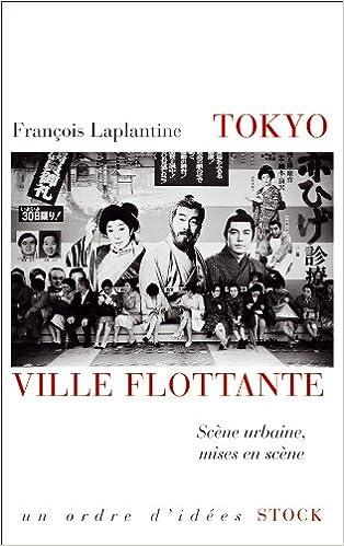 """Résultat de recherche d'images pour """"tokyo ville flottante"""""""