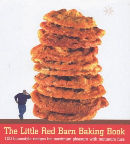 The Little Red Barn Baking by Adriana Rabinovich (26-Jun-2000) Paperback