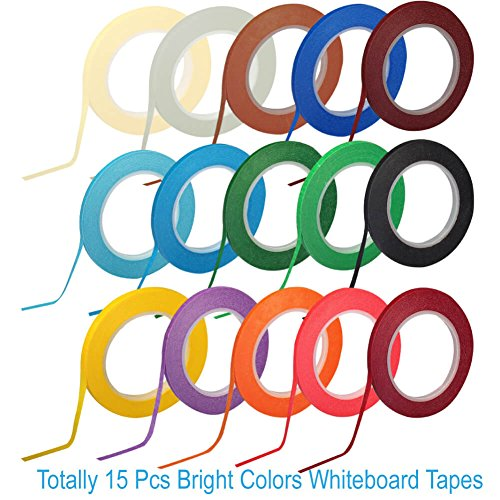 Buy black pinstripe tape 1/8