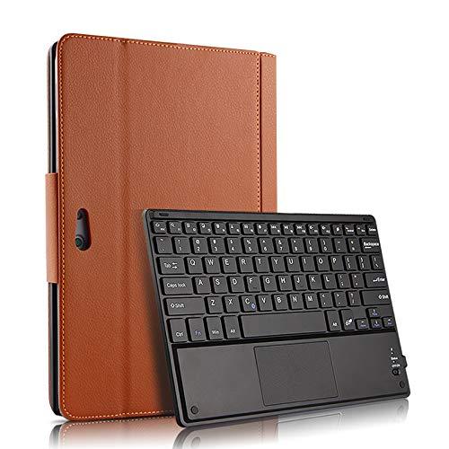 全ての Happon Microsoft Microsoft Surface Surface Go キーボードケース スリム オレンジ 軽量 スタンドカバー マグネット式の取り外し可能なワイヤレスキーボード付き Microsoft Surface Goに対応 オレンジ A36M-08-223 オレンジ B07KWPTR7R, ワインショップ フィッチ:ba38f3cd --- a0267596.xsph.ru
