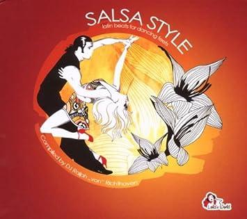 Salsa Style: By DJ Ralph Von Richtoven