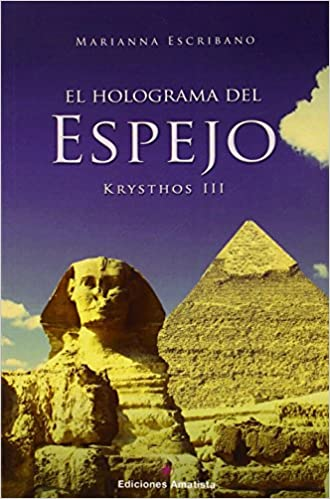 Descargar libros de google books free mac El Holograma Del Espejo 849410845X PDF ePub MOBI
