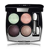 CHANEL LES 4 OMBRES MULTI-EFFECT QUADRA EYESHADOW # 302 PREMIÈRE ÉCLOSION - Limited Edition