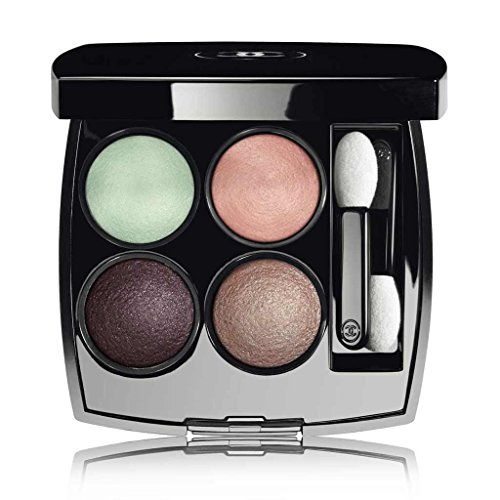 CHANEL LES 4 OMBRES MULTI-EFFECT QUADRA EYESHADOW # 302 PREMIÈRE ÉCLOSION - Limited Edition by CHANEL