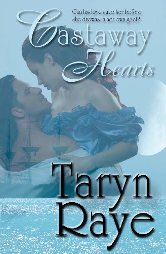 Book: Castaway Hearts by Taryn Raye