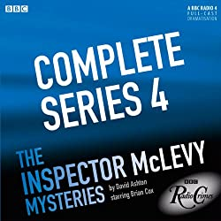 McLevy: Complete Series 4