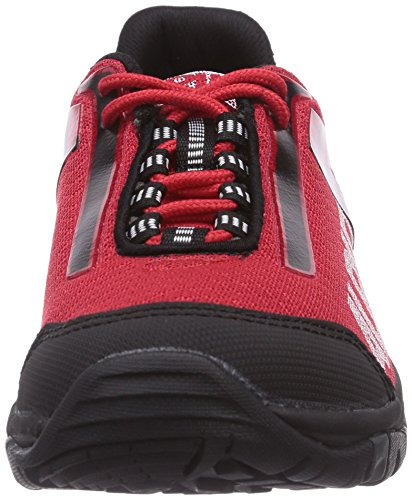 Randonnée Rouge rot Basses Mixte De Chaussures Alpina 4 Adulte 680318 Eu 47 Stq0wxF