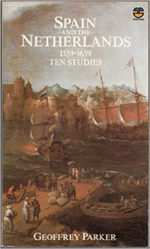 Book Spain and the Netherlands, 1559-1659
