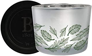 product image for Beekman 1802 Soy Candle 12oz (Sweet Grass)