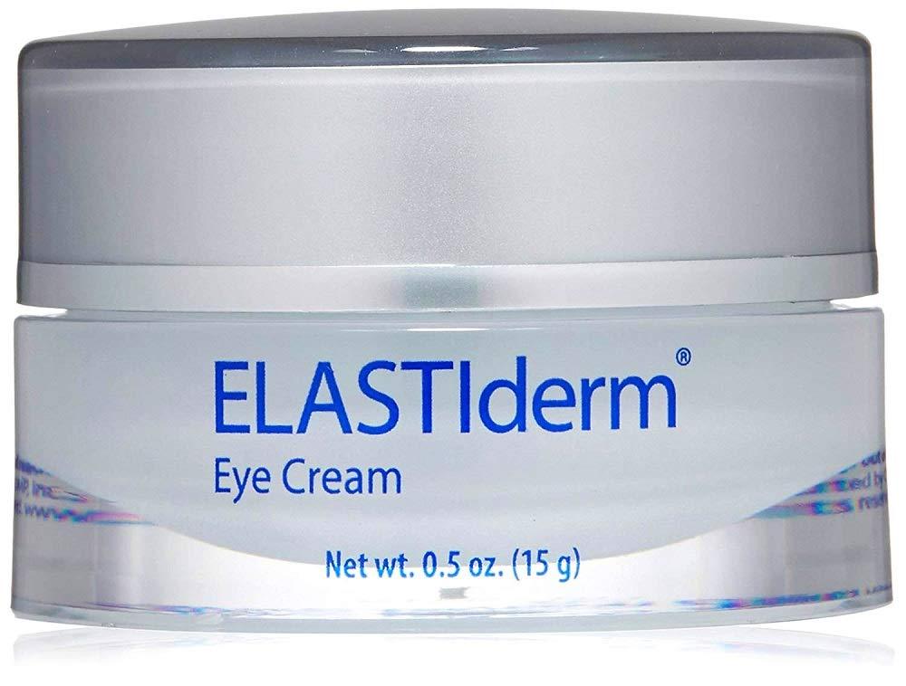 Elastiderm Eye Treatment External Use Creams 0.5 Oz