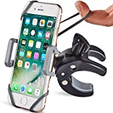 Metal Bike & Motorcycle Phone Mount - The Only Unbreakable Handlebar...