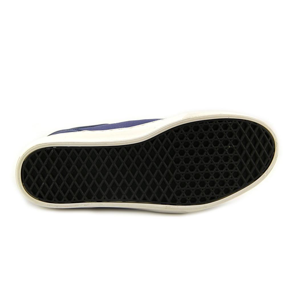 Vans Vans Vans Alomar, Scarpe da Skateboard uomo Blu blu c5c149