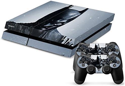 Batman Arkham Origins PS4 Playstation 4 Console + 2 Controllers ...