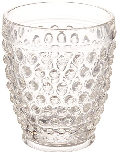 Abbott Collection Hobnail Glass Tumbler for $<!--$9.70-->