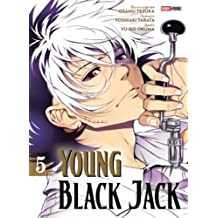 YOUNG BLACK JACK T.05