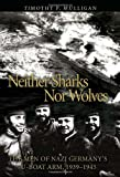 Neither Sharks nor Wolves, Timothy Mulligan, 1591145465