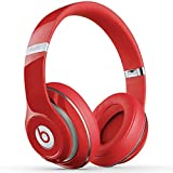 Beats by Dr Dre Studio Wireless MH8K2AM/A | Over Ear Headphone Red
