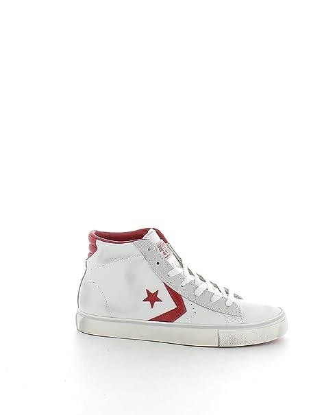 Converse PRO STAR rosso