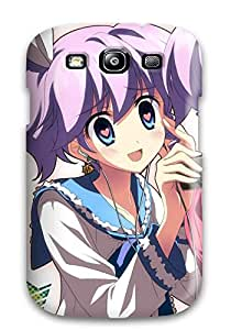 Kishan O. Patel's Shop Hot For Galaxy Protective Case, High Quality For Galaxy S3 Women Skin Case Cover 9968559K88137679