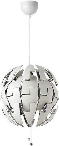 IKEA – IKEA PS 2014 Pendant lamp E26 bulb Aqua and White