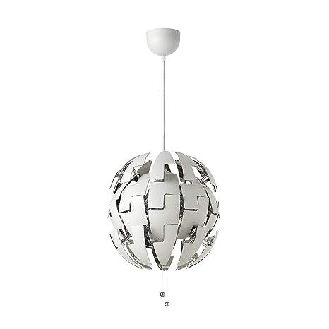 IKEA IKEA PS 2014 - Lámpara de techo + bombilla E26: Amazon ...