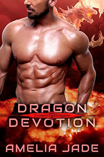Dragon Devotion (Crimson Dragons Book 3)