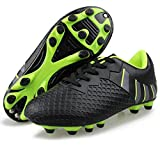 Hawkwell Athletic Outdoor/Indoor Comfortable Soccer Shoes