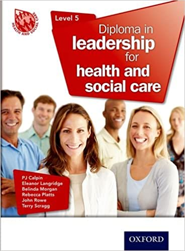 level 3 diploma in health and social care textbook: dementia pathway
